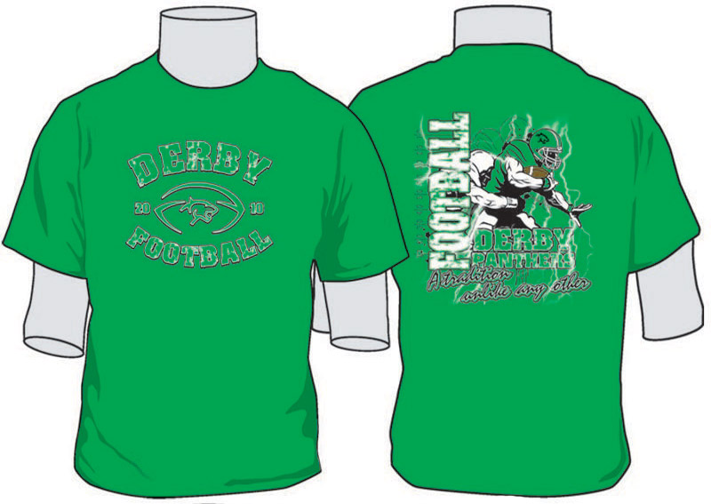 Shirts Plus Derby and Wichita Kansas Project Gallery